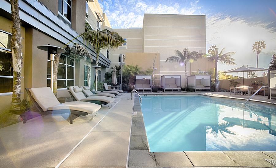 Hilton Garden Inn Santa Barbara/Goleta