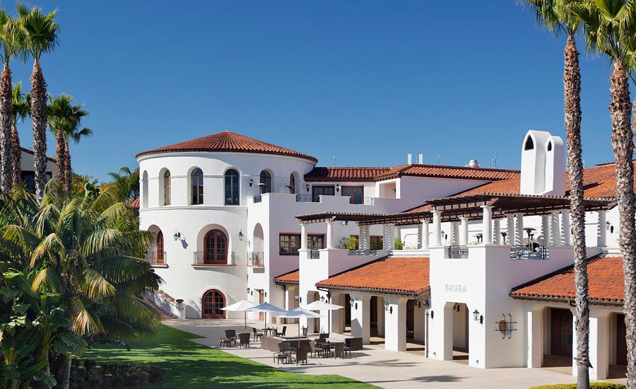 Ritz Carlton Bacara, Santa Barbara