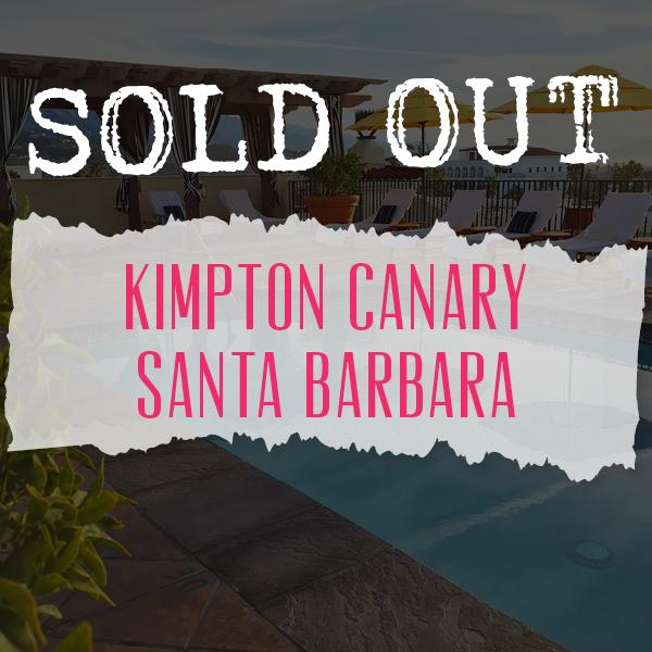 Kimpton Canary Santa Barbara